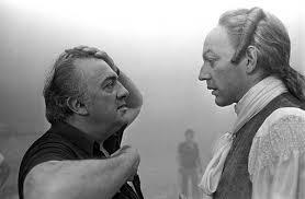 """CASANOVAAtto 1° –DONALD SUTHERLAND (ventiseiesimo capitolo del """"Glossario Felliniano""""). Verso il Centenario della nascita di Federico Fellini"""