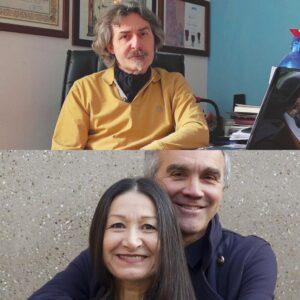 Premio Articolo 21 a Donato Ungaro, Marco Martinelli ed Ermanna Montanari per l'impegno di informare e difendere la legalità.