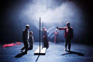 47esima edizione del Festival Internazionale del Teatro alla Biennale di Venezia