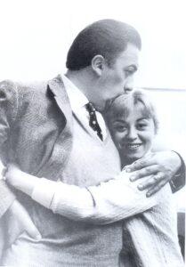 """GELSOMINA – IL SEGRETO DI GIULIETTA(ventiquattresimo capitolo del """"Glossario Felliniano""""). Verso il Centenario della nascita di Federico Fellini"""