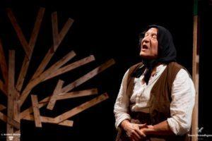 Una storia di terra, di mare e di sirene. Maruzza, la sirena incantatrice di Camilleri in scena incanta i teatri italiani