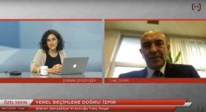 Turchia, intervista alla giornalista Şençekiçer: libertà d'espressione ancora possibile