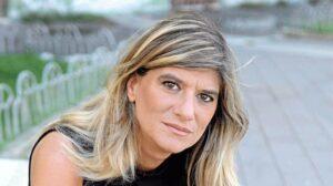 """""""Vogliamo il volto di Federica Angeli nel murales di Ostia"""". Petizione su Change.org"""