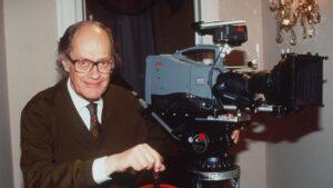 Gregoretti, la televisione intelligente