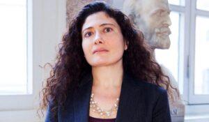 Antonella Napoli nella pre-selezione per il Pulitzer