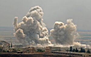 Siria, la denuncia del commissario Onu: gli attacchi intenzionali contro i civili sono crimini di guerra