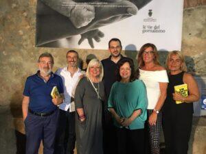 Le vie del giornalismo a Castagneto Carducci