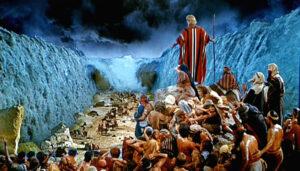 Quando definiremo Mosè uno scafista?
