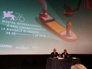 Venezia 2019 invita a riflettere sui conflitti economici, la condizione femminile e la grande Storia. I film in programma