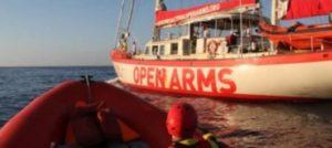 """Il Garante dei detenuti: chiarimenti sulla situazione attuale della """"Open Arms"""""""