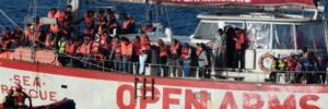 Open Arms e Ocean Viking. È in ballo il cuore del Vangelo e della Costituzione