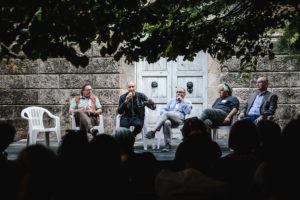 L'utopia del Teatro Stabile nel carcere di Volterra diventa realtà- Trent'anni della Compagnia della Fortezza