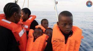 """Migranti. Garante nazionale a Conte: soluzione rapida per la vicenda della nave """"Mare Jonio"""""""