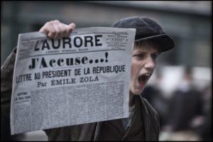 """Venezia 2019. Il potente """"J'accuse"""" di Roman Polanski parla al nostro presente"""