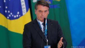 Quanto meno Bolsonaro è isolato