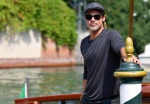"""Venezia 2019. """"Ad Astra"""", in concorso con Brad Pitt, non emoziona la stampa del Lido"""