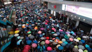 Hong Kong ci riguarda da vicino