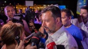 Salvini contro #Report. Articolo21 al fianco di #GiorgioMottola