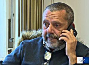 Intimidazione nei confronti diGiovanni Taormina