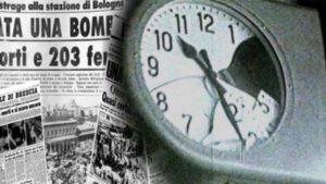 Perché i media nazionali e neppure i TG della RAI si occupano del processo in corso a Bologna sui finanziatori e i mandanti della strage alla stazione?