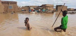 Sudan, in un Paese in ginocchio per le alluvioni nasce il governo della speranza