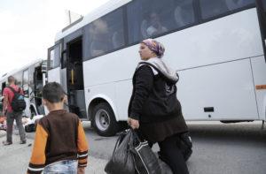 Istanbul, caccia ai siriani