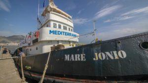 """Denuncia di """"Mediterranea"""": giornalisti e avvocati intercettati anche a Ragusa nel caso Mare Jonio"""