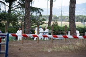 Ucciso il capo degli ultrà della Lazio. Minacce e intimidazioni ai giornalisti