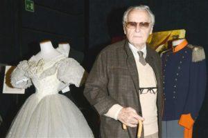 La scomparsa di Piero Tosi