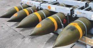 Perché la battaglia sulle bombe sarde non è finita