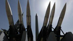 Guterres alle potenze nucleari: liberate il mondo da queste armi