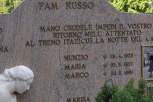Il treno Italicus e l'Italia delle bombe