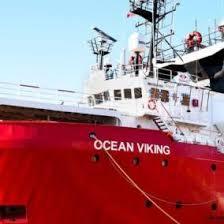 Ocean Viking: Msf e Sos Mediterranee chiedono un porto sicuro per le persone soccorse