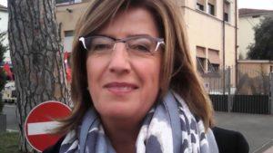 Insulti per aver condiviso le parole di Don Ciotti. Solidarietà a Sandra Scarpellini