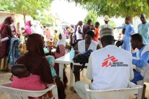"""Nigeria nord-orientale: 10 anni di conflitto e sfollamenti. MSF: """"Condizioni di vita e bisogni umanitari restano gravissimi"""""""