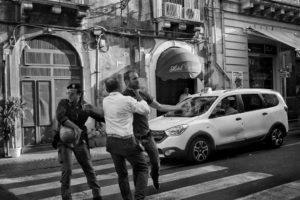 Roy Paci contro Salvini e la repressione nelle manifestazioni. La rivolta degli artisti