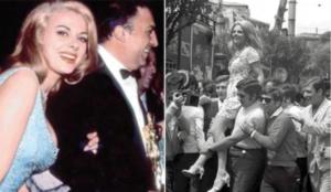 """SANDROCCHIA (ventinovesimo capitolo del """"Glossario Felliniano""""). Verso il Centenario della nascita di Federico Fellini"""