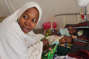 """Nigeria nord-orientale. Msf: """"Condizioni di vita e bisogni umanitari restano gravissimi"""""""