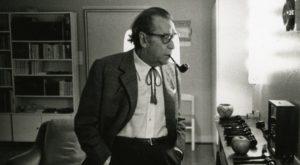 Trent'anni fa moriva a Losanna il prolifico scrittore belga Georges Simenon, una vita da romanzo (grazie a Maigret)