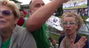 Lega, Fnsi: solidarietà a giornalisti aggrediti e insultati. Preoccupa escalation violenze