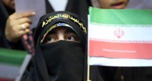 Iran: morire per vedere una partita di calcio