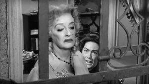 Il tempo aggiusta tutto, oppure no. 'Che fine ha fatto Baby Jane?' di Robert Aldrich (1962)