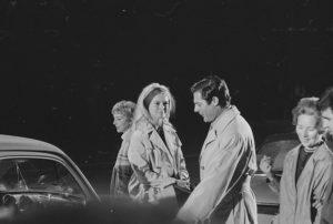 """SNÀPORAZ (Marcello Mastroianni) Atto 1° (trentaseiesimo capitolo del """"Glossario Felliniano""""). Verso il Centenario della nascita di Federico Fellini"""