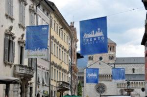 Borrometi al Trento Smart City. Cittadini al tempo del digitale