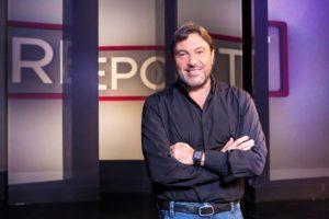 Prix Italia, incontro Cantone-Ranucci: urgente una legge contro le querele temerarie