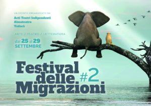 """Il """"Festival delle migrazioni"""" che colora Torino. Dal 25 al 29 settembre"""