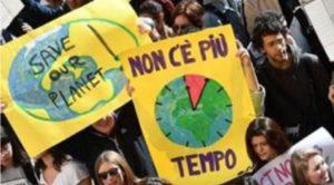 """""""Friday for Future"""". L'antifurto contro i ladri della Terra"""