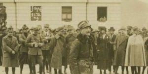 Fiume, il prologo del fascismo