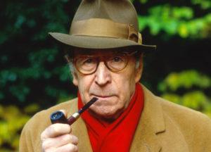 Ricordando il signor Maigret