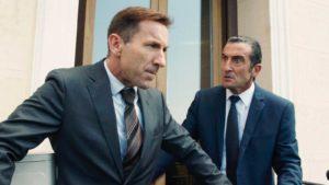 Ineluttabilità della corruzione nel film di Sorogoyen 'Il regno', dal 5 settembre al cinema